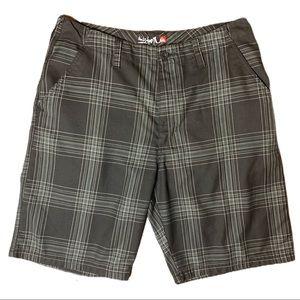 Quicksilver Madras Men's Shorts